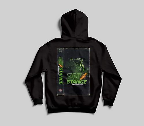 PNIX STANCE Pullover Sweatshirt [Non Sleeve Print]