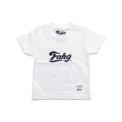 Og Logo16 Baby T-shirt [White]