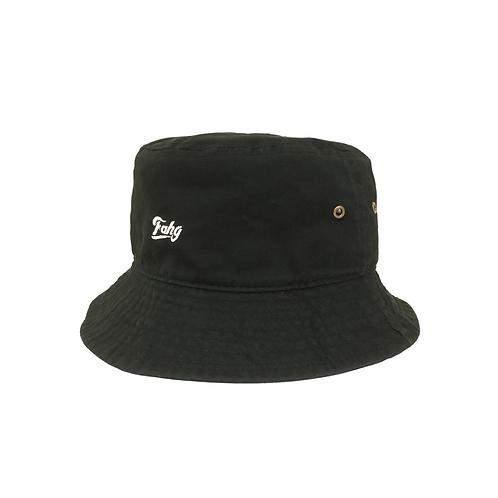 Og Logo 16 Bucket Hat [Black]