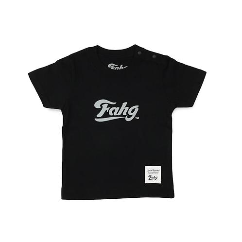Og Logo16 Baby T-shirt [Black]