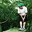 Thumbnail: Og Logo 16 Cotton Twill Low Cap [Green]
