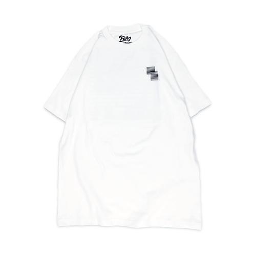 F**k T-shirt [White]