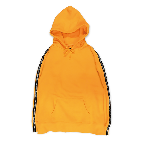 Og Logo17 Tape Pullover Sweatshirt [Orange]