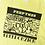 Thumbnail: Peep This Freedom Zion T-shirt [Yellow]
