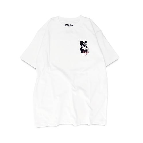 Fahg Life T-shirt [White]