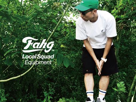 Fahg 3Pairs Socks