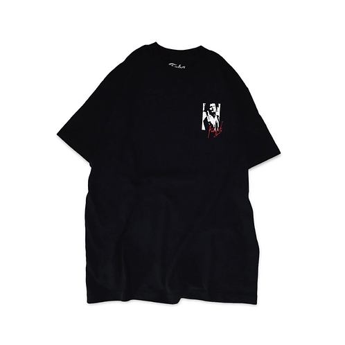 Fahg Life T-shirt [Black]