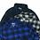 Thumbnail: Long Length Plaid Shirt