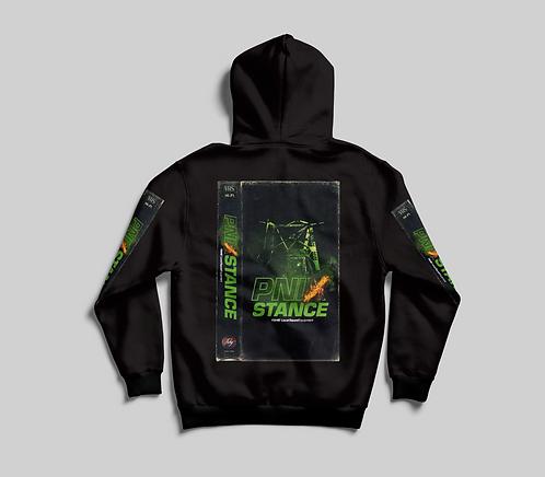 PNIX STANCE Pullover Sweatshirt [Sleeve Print]