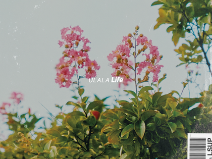 1st Debut SingleULALA - Lifeが2020年10/29(木)主要配信サイトにてリリース決定!