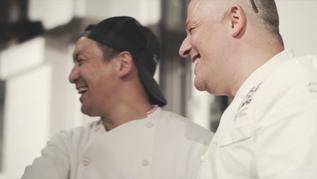 Nicola Cavallaro & Sho Suzuki