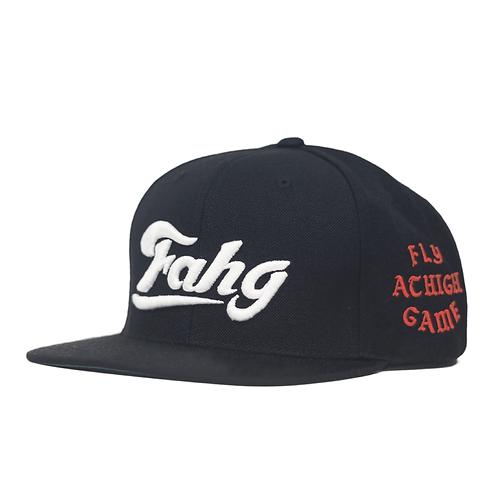 Og Logo16 Snapback Cap [Members Only]
