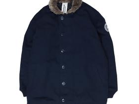 NW Wappen N-1 Deck jacket