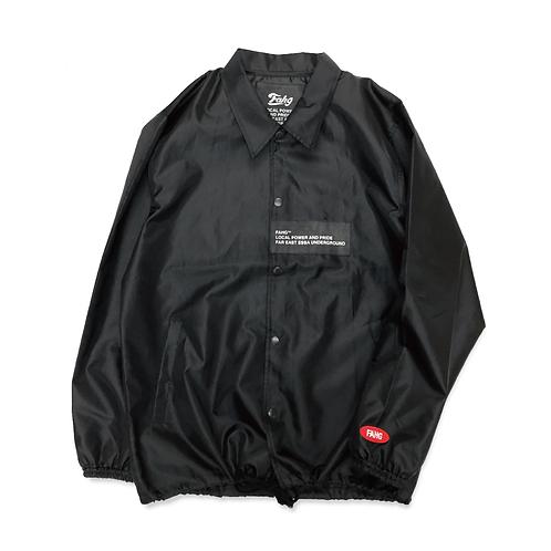 Combination Coaches Jacket