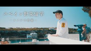 スペイン野菜留学 〜メノルカ島篇〜