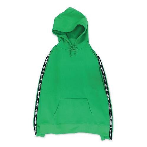 Og Logo17 Tape Pullover Sweatshirt [Green]