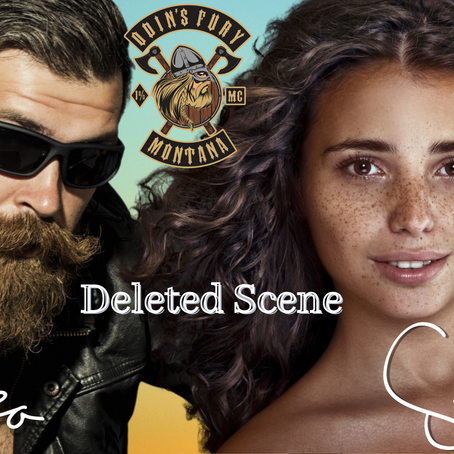 Deleted Scene - Romeo: Odin's Fury Motorcycle Club