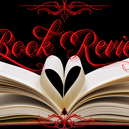 Book Review - Dark Desire by A.J. Daniels