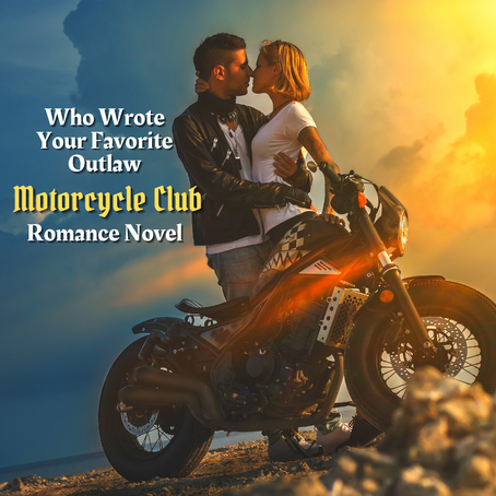 Top 5 Outlaw Motorcycle Club Romance Series