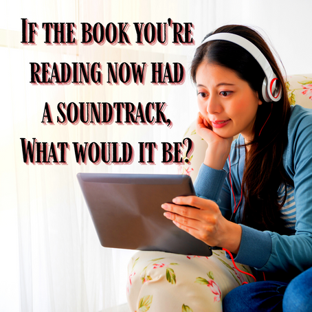Give a Book a Soundtrack