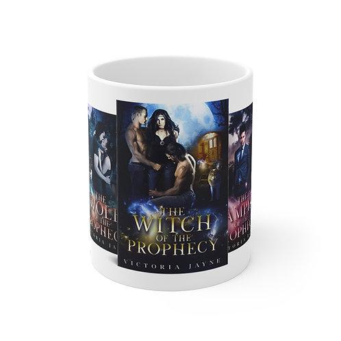 The Prophecy Trilogy Mug 11oz