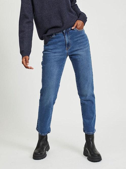Vila - Jeans straight