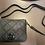 Thumbnail: Gio Cellini - Borsetta con borchie e logo