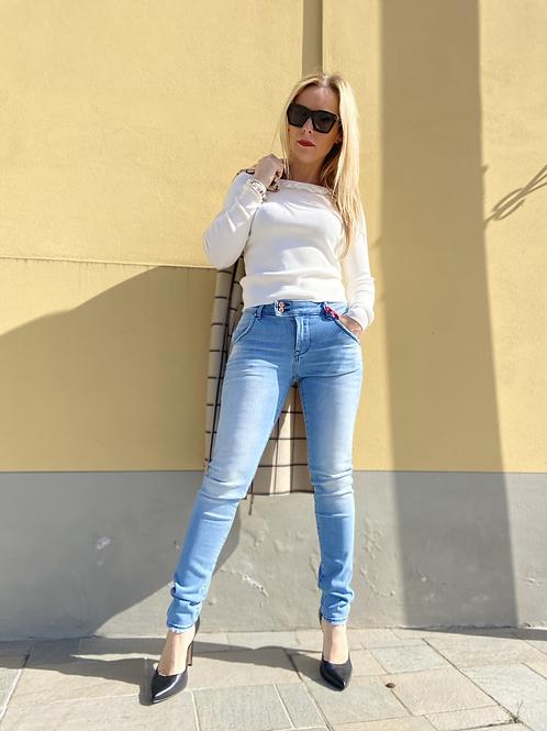 Met - Jeans skinny