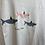 Thumbnail: Vicolo - T-shirt stampa squali