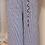 Thumbnail: Maryley - Pantalone righe con cintura