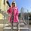 Thumbnail: Angela Davis - Trench in ecopelle