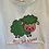 """Thumbnail: Vicolo - T-shirt """"hill top sheep"""""""