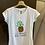Thumbnail: Vicolo - T-shirt stampa ananas