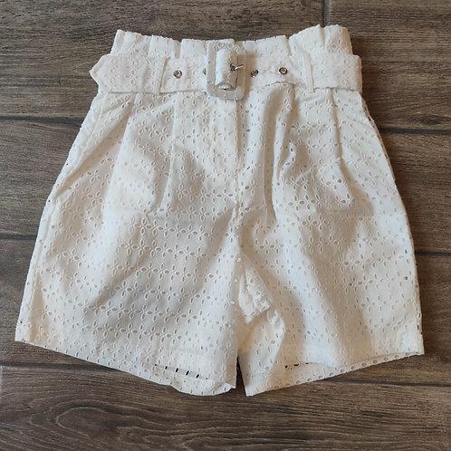 Vila - Shorts in sangallo