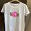 Thumbnail: Vicolo - T-shirt stampa caramella