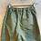 Thumbnail: Angela Davis - Pantalone cropped in cotone