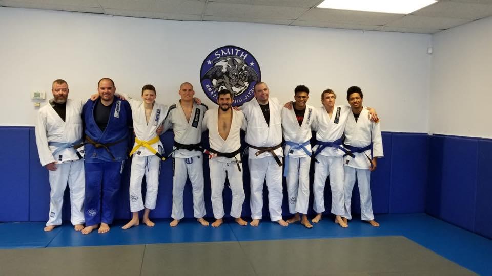 BLOG   Smith Brazilian Jiu-Jistu / Martial Arts Mcdonough