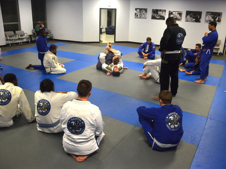 Tarsis Humphreys at Smith BJJ- 2015