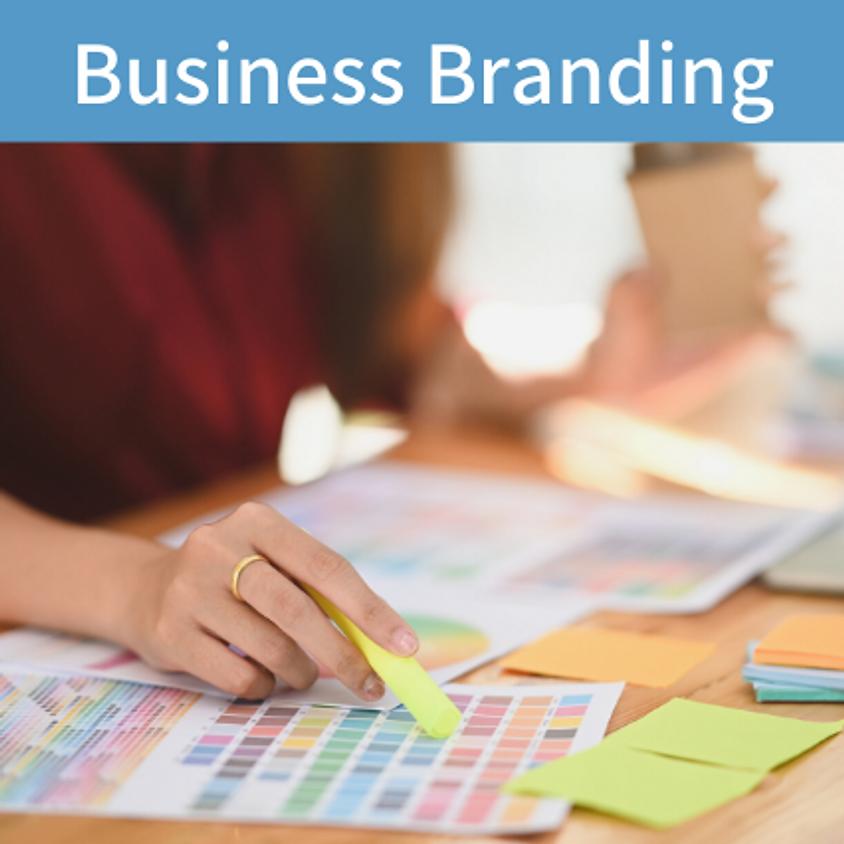 Business Branding & Social Media