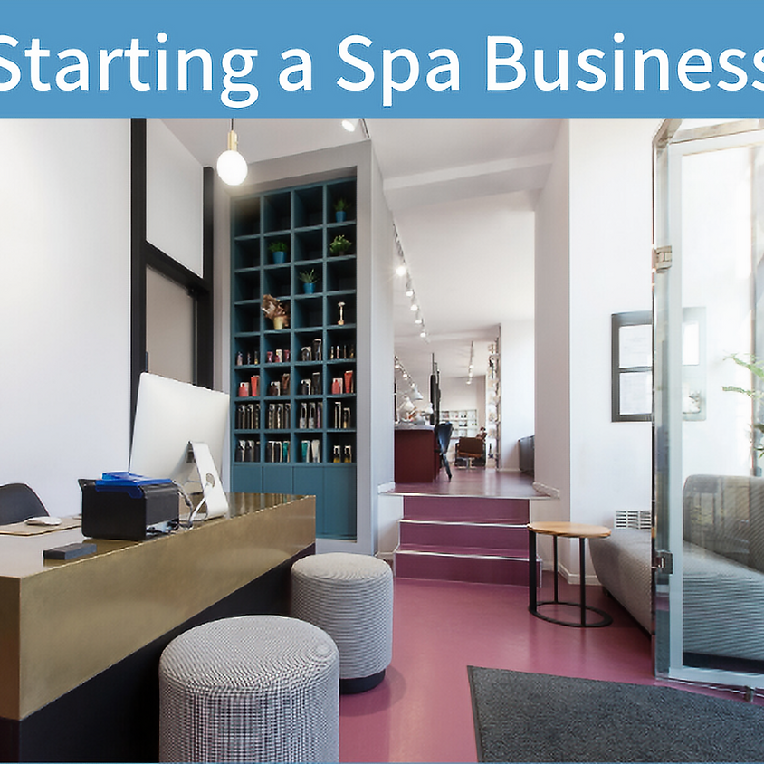 How to Start a Beauty or Spa Business