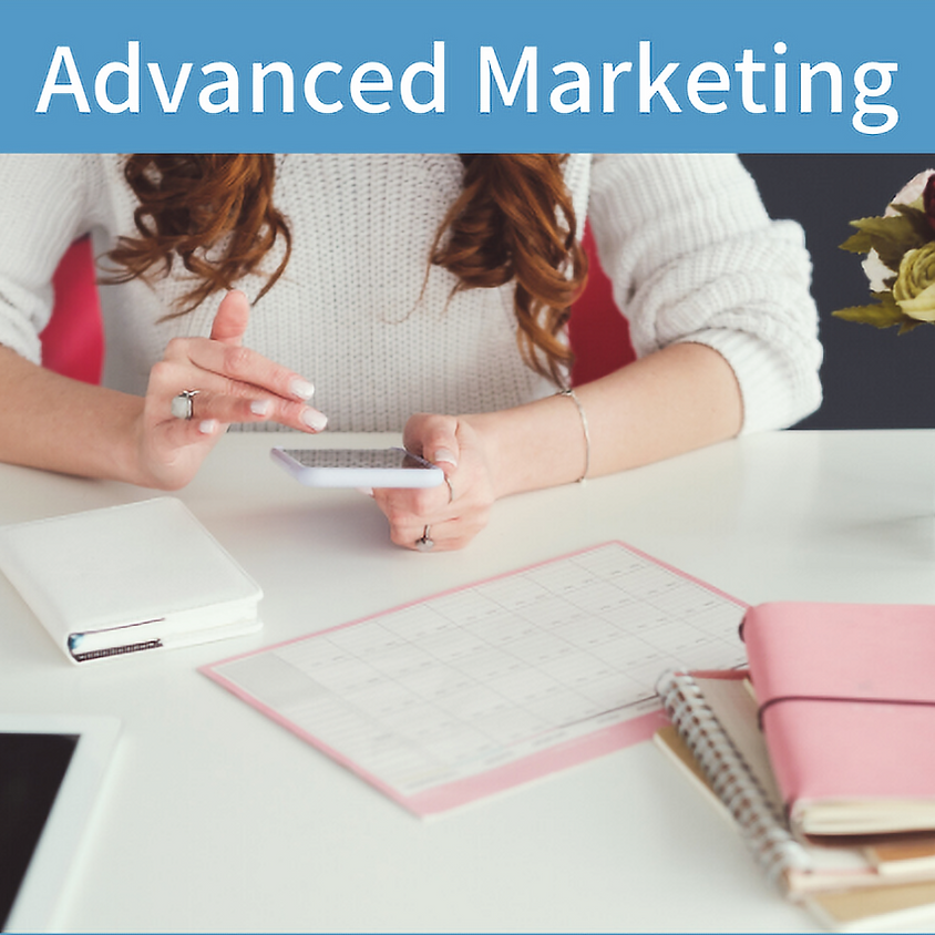 Advanced Marketing for Beauty & Spa Businesses