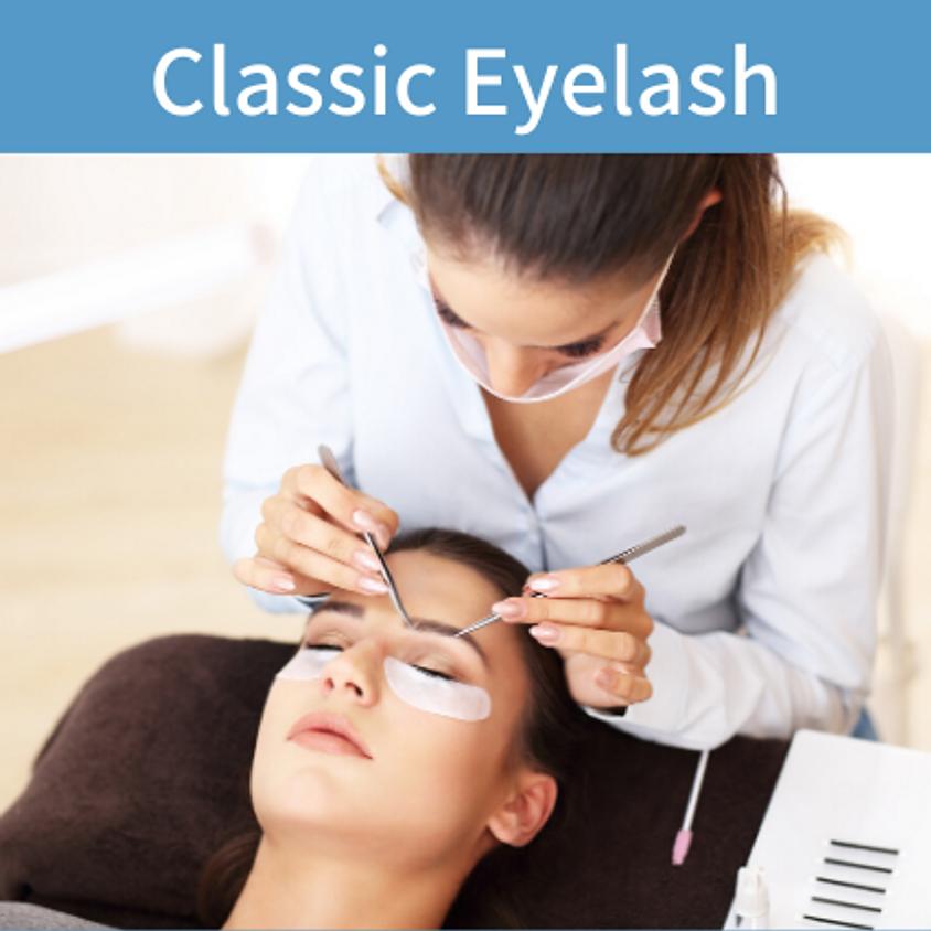 Classic Eyelash Extension Advanced Class