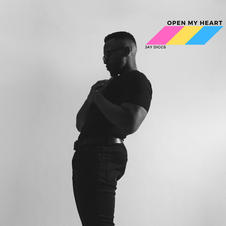 Open My Heart (Cover)