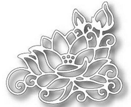 Tutti Designs - Lotus Blossom Die
