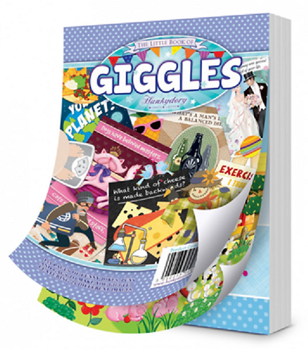The Little Book of Giggles