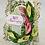 Thumbnail: Calla Lily Cling Stamp Set