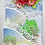"Thumbnail: Heartfelt Creations 5""x 7"" Foldout Cards-White"
