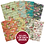 Thumbnail: Adorable Scorable Pattern Pack - French Wood
