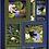 Thumbnail: Moonlit Lily Pond Mirri Magic Topper Set