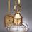 Thumbnail: Onion Wall Mount Light - XLarge